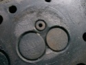La restauration de Alf Unimog 401 de 1955 401-1955