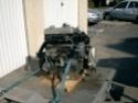 La restauration de Alf Unimog 401 de 1955 401-1956