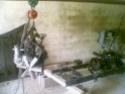 La restauration de Alf Unimog 401 de 1955 401-1958