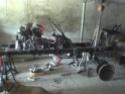 La restauration de Alf Unimog 401 de 1955 401-1972