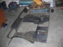La restauration de Alf Unimog 401 de 1955 401-1992