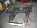 La restauration de Alf Unimog 401 de 1955 401-1998