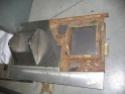 La restauration de Alf Unimog 401 de 1955 401-1999
