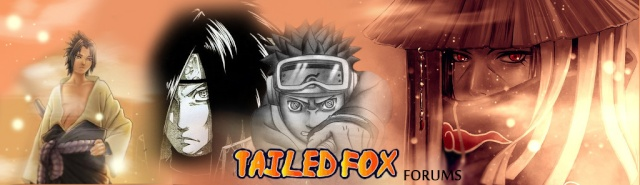 naruto tailed-fox