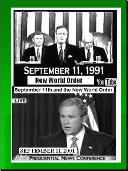 ONE WORLD GOVERNMENT - NEW WORLD ORDER UNDER UNITED NATIONS Pnypd123