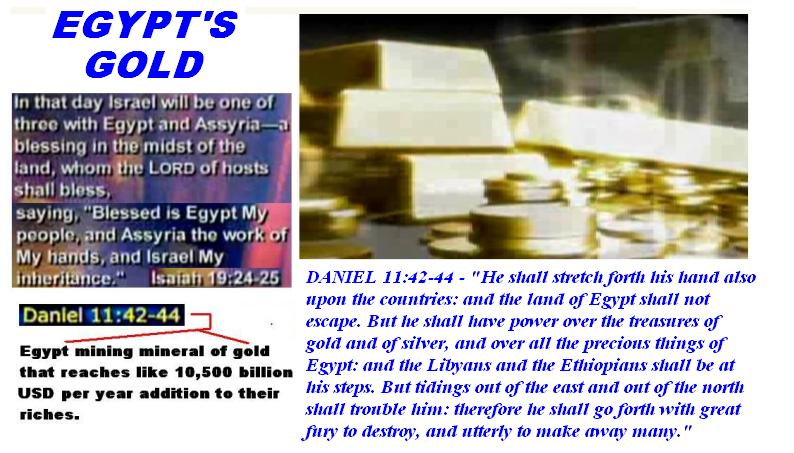 GOD'S PLAN FOR THE MIDDLE EAST Pnypd227