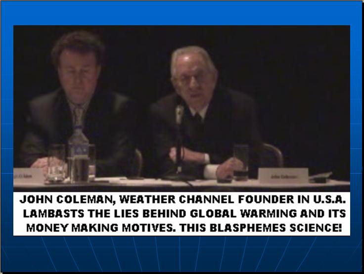 GLOBAL WARMING Pnypd371