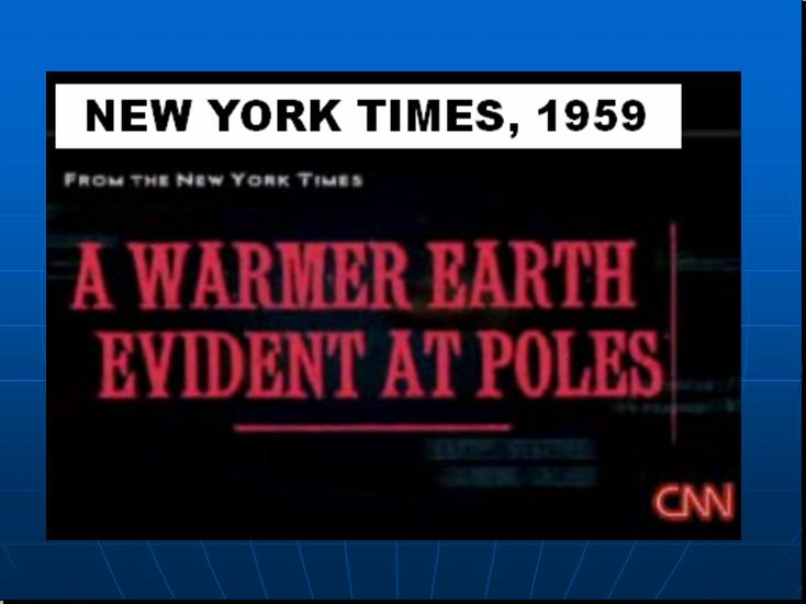GLOBAL WARMING Pnypd376