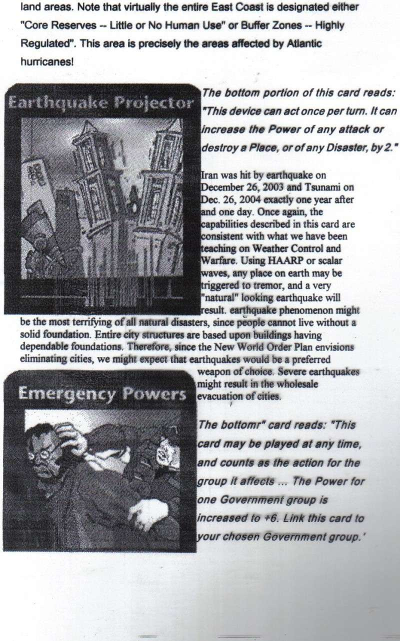 One World Government Expose - INWO SUB-GENIUS GAMES - HOW THE RICH WILL DESTROY TO CONQUER, A GAME BY STEVE JACKSON Pp1610