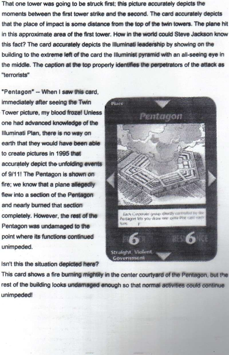 One World Government Expose - INWO SUB-GENIUS GAMES - HOW THE RICH WILL DESTROY TO CONQUER, A GAME BY STEVE JACKSON Pp610