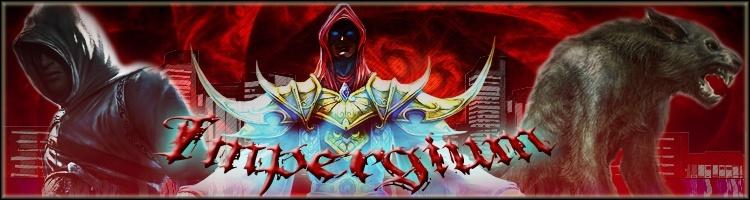 Foro gratis : IMPERGIUM - Portal Banner10