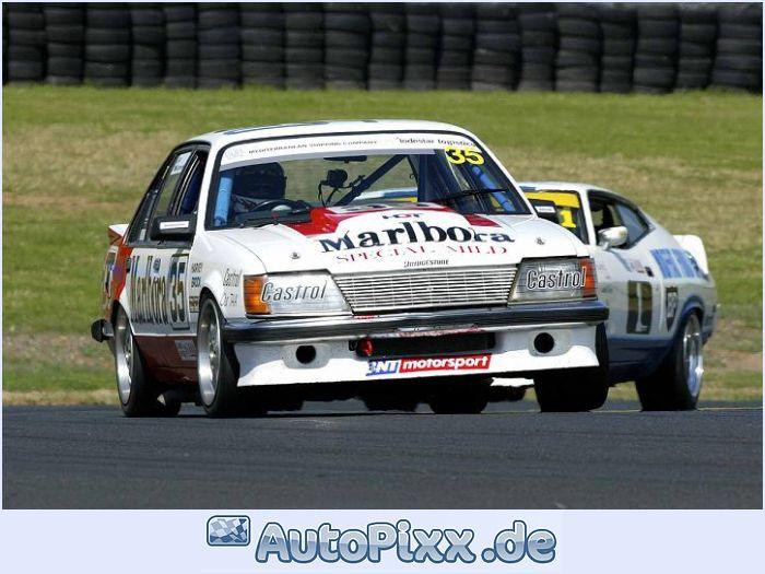 photos racing. Opel10