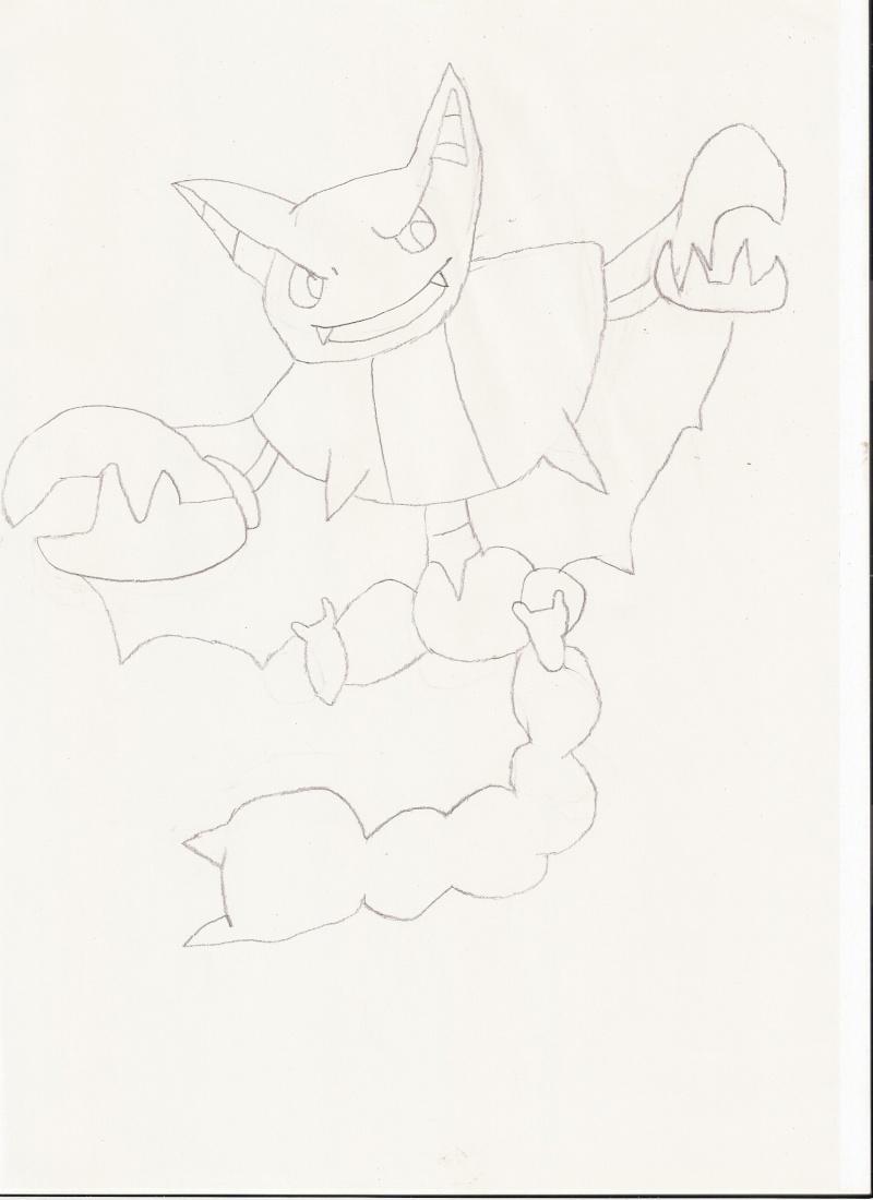 Sasuke's Drawings Glisco11