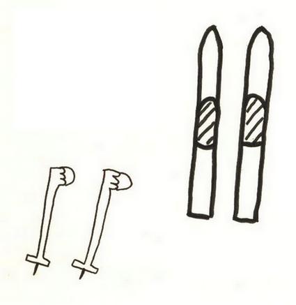 Nano:fashion pour nano:ztag Ski11