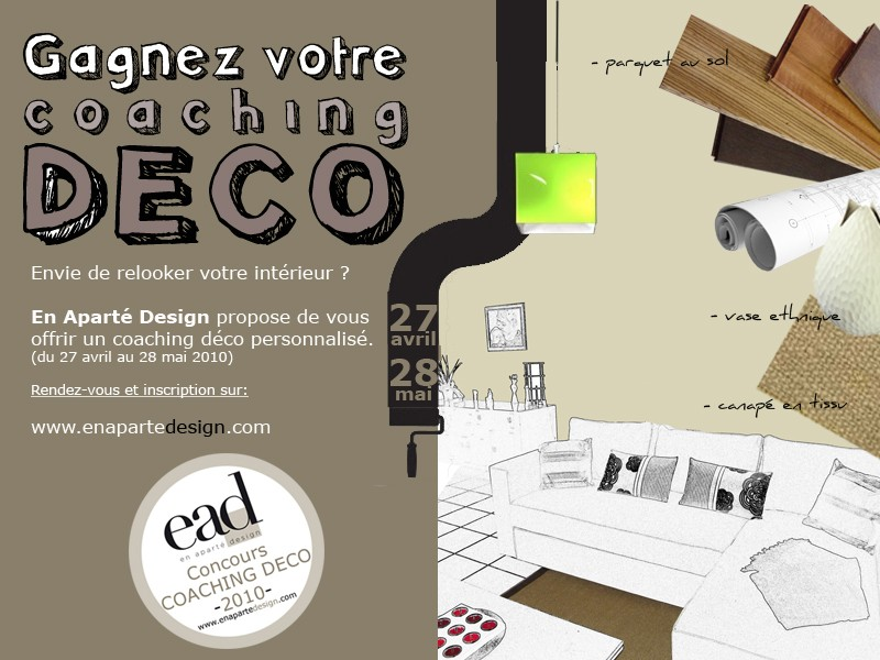 en aparté design, agence de jeunes créateurs Concou10