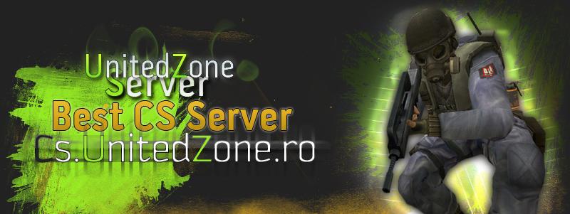 Cs.UnitedZone.Ro | www.UnitedZone.ro