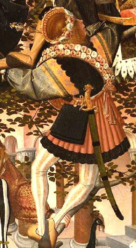 Préparatifs défensifs  de la ville de Lyon 1473-1474 - Page 2 1485_p10