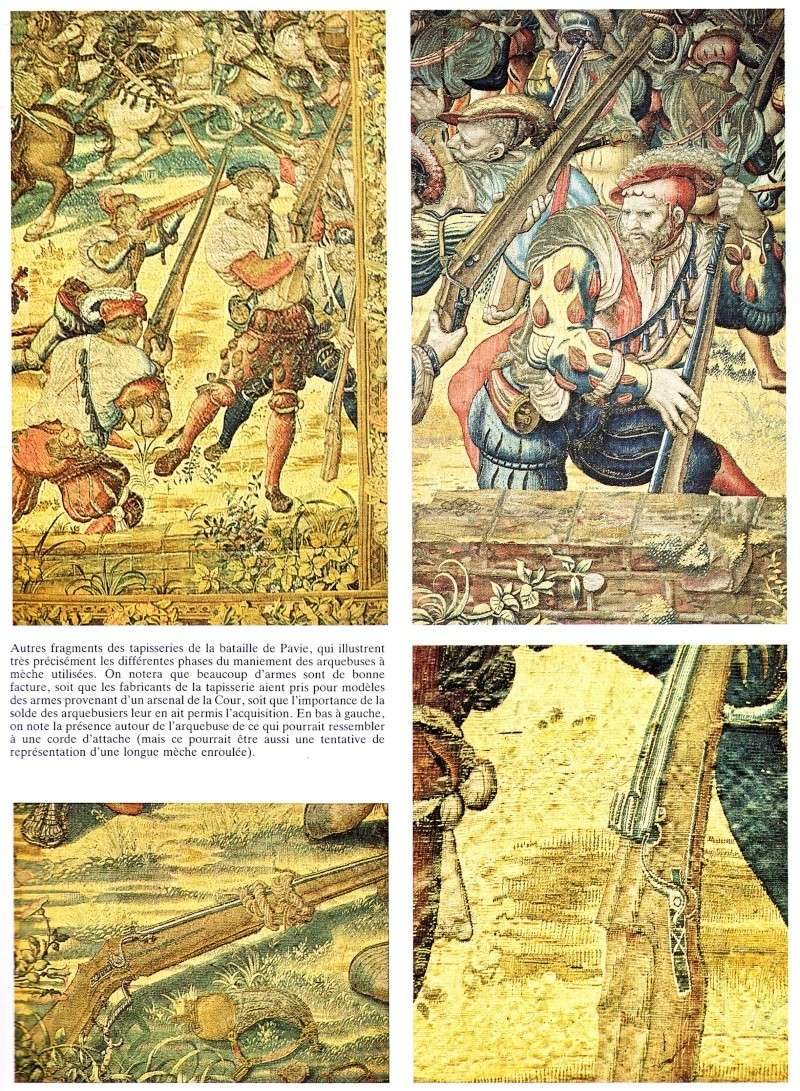 Le trou dans la crosse de l'arquebuse Vers_118