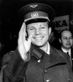 L'Union soviétique a menti sur la mission de Youri Gagarine en 1961 L-unio10