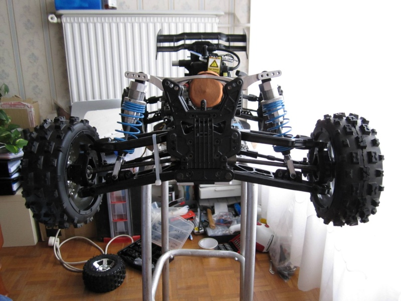 chassis proto by MCF Image010