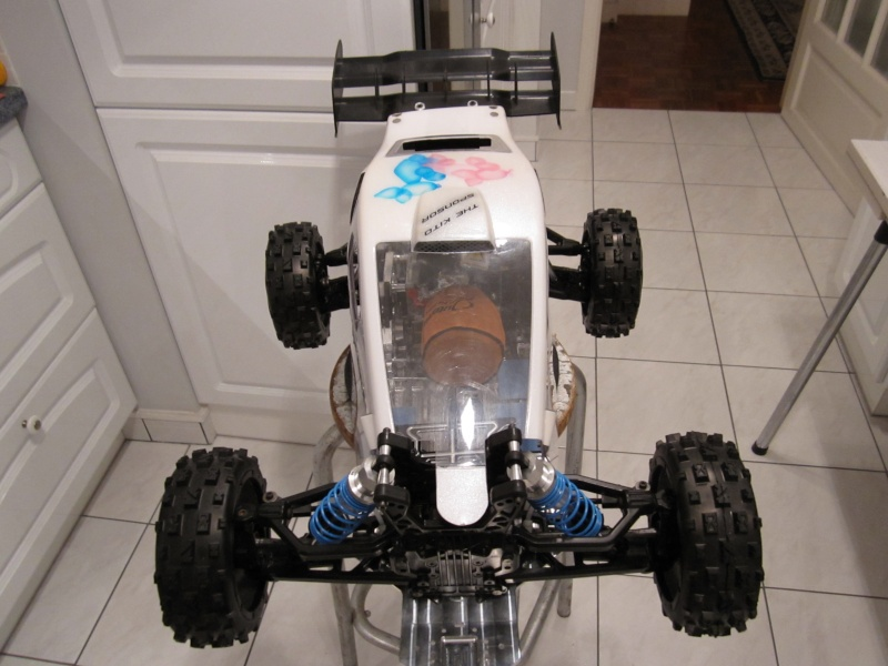 chassis proto by MCF Img_0610