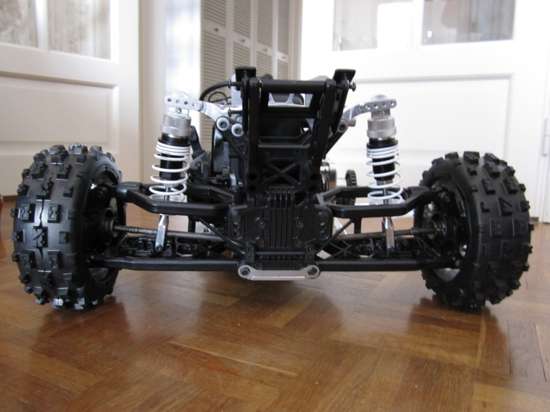 chassis proto by MCF Img_0711