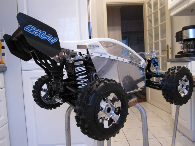 chassis proto by MCF Img_0712