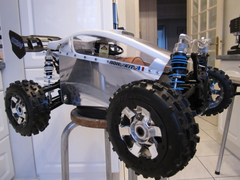chassis proto by MCF Img_0713