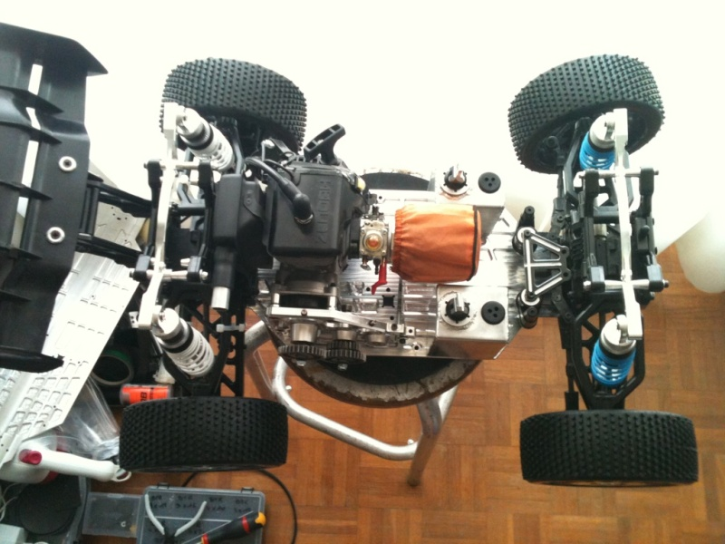 chassis proto by MCF - Page 2 Photo114