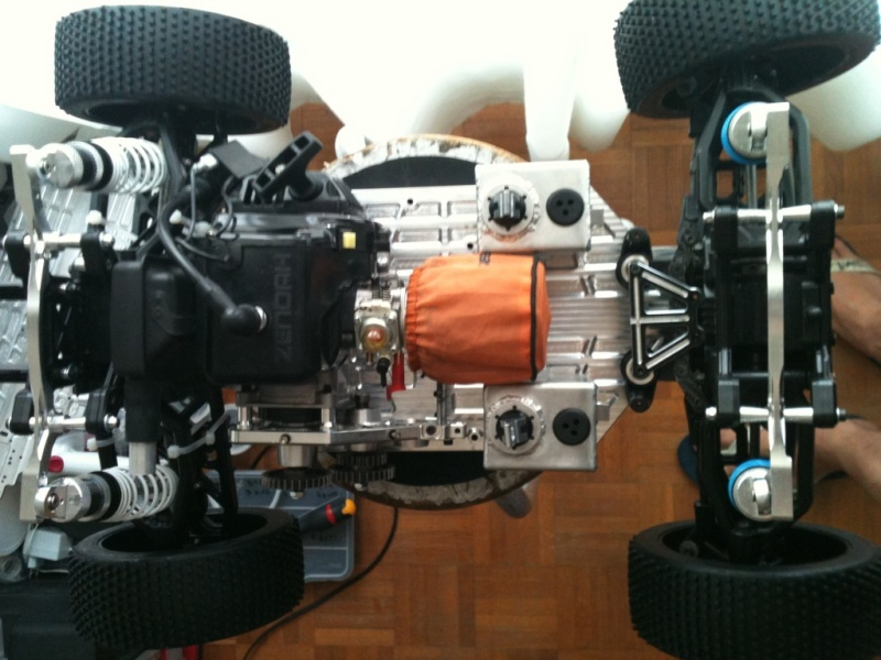 chassis proto by MCF - Page 2 Photo115