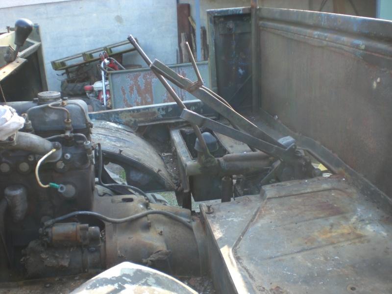 restauration du 411 de didiesel. Cimg3316