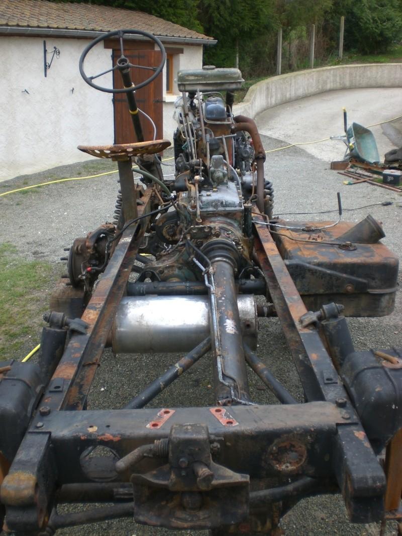 restauration du 411 de didiesel. Cimg3335