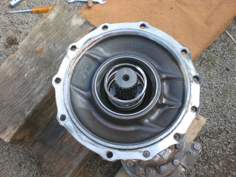 Comment réparer un blocage de dif à commande hydraulique sur 411? Cimg3422