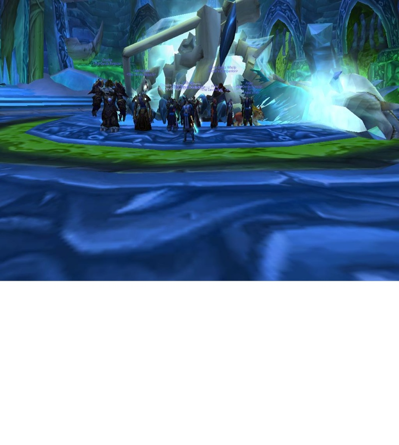 Frostwyrm Lair - Sapphiron Downed 3rd February 2009 and 08/2/09 Downed10