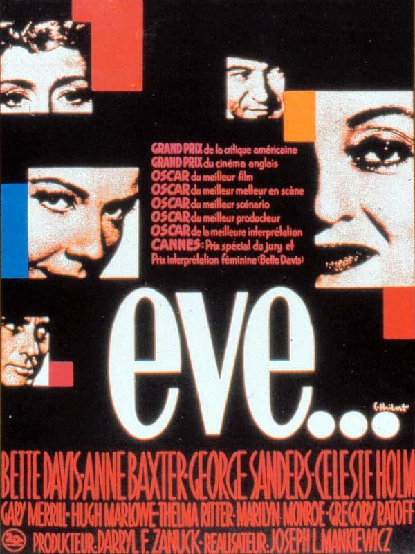 Ève (All about Eve) de  de Joseph L. Mankiewicz 1596-b10