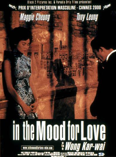In the Mood for Love de Wong Kar-Wai 26389-10