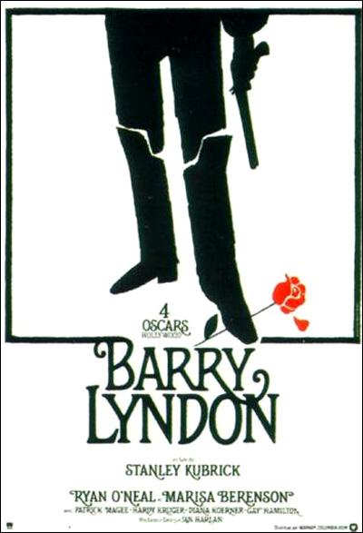 Barry Lindon de Stanley Kubrick Gaff2310