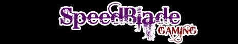 Speedblade fun server