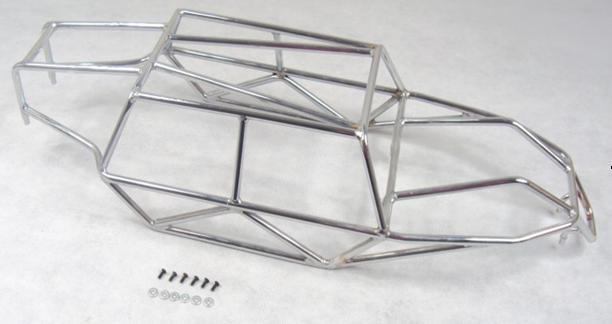 Estructuras de metal para nuestros bajas: 9505710
