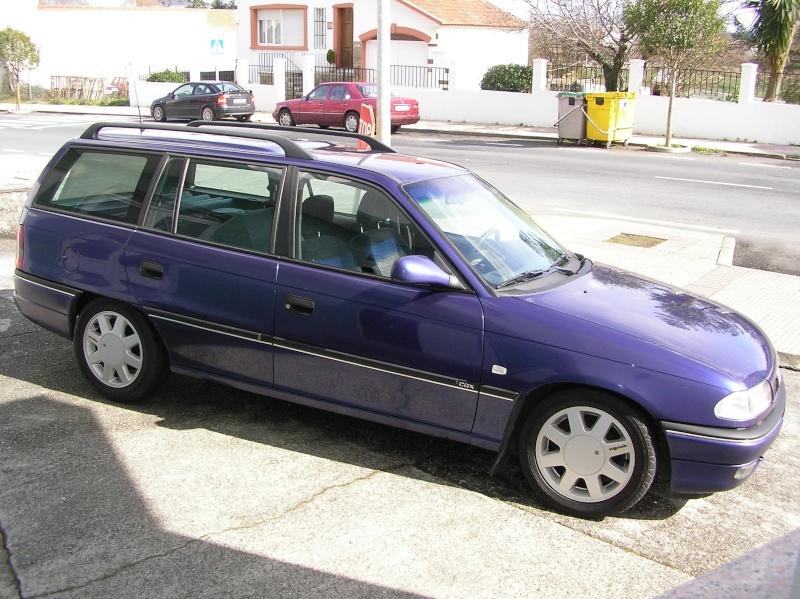 Mi coche 1/1 Ast_310