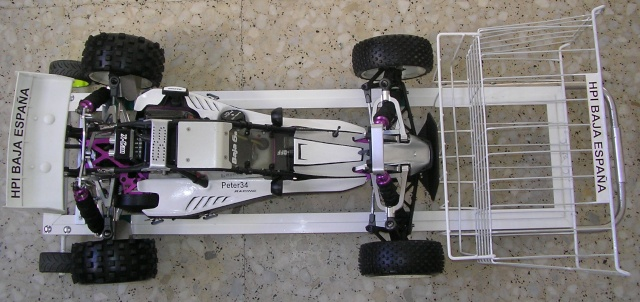 Modificaciones en mi rtr Car_310