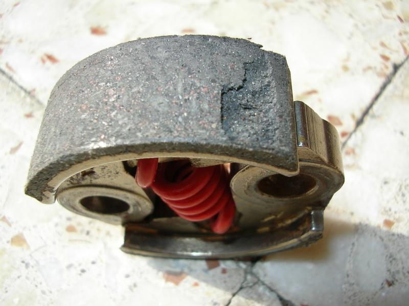 Rejilla Motor E310