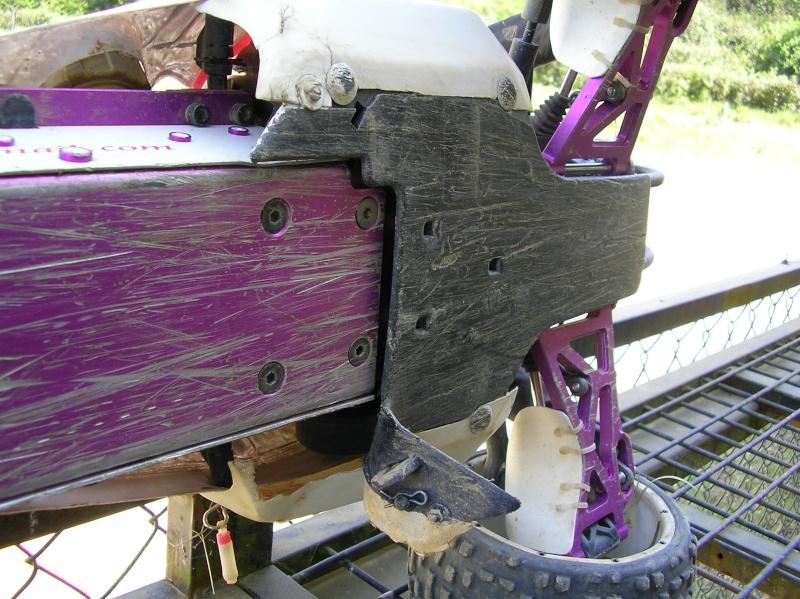 Reparación de bajos Sany0131