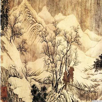 Phong Hoa Tuyết Nguyệt - 4 CD hoà tấu 110