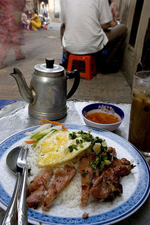 Thưởng thức bữa sáng của hơn 16 quốc gia 11021010