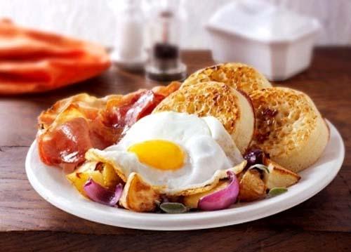 Thưởng thức bữa sáng của hơn 16 quốc gia 11021015