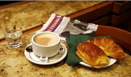 Thưởng thức bữa sáng của hơn 16 quốc gia 11021016
