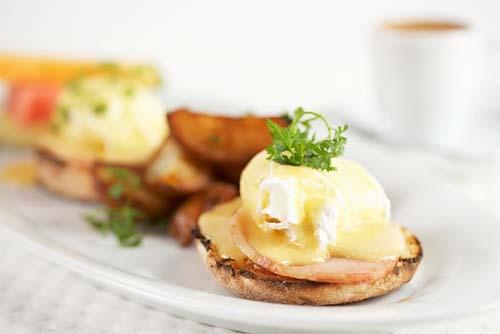 Thưởng thức bữa sáng của hơn 16 quốc gia 11021019