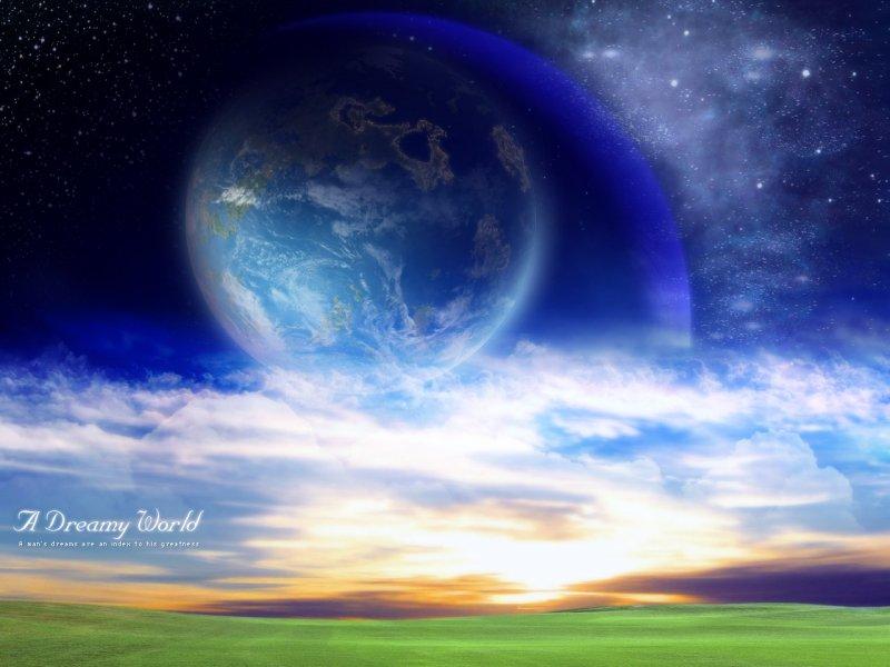 Dreamy world 112
