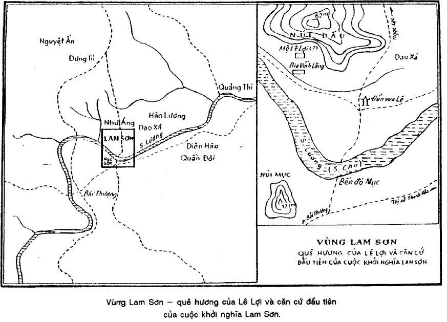 Danh Tướng Việt Nam 2 - Nguyễn Khắc Thuần - Page 4 1b10